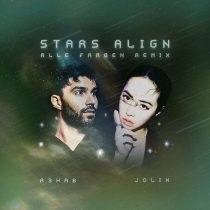 R3HAB, Jolin Tsai – Stars Align (Alle Farben Remix)