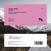 Anton MAKe – Arepo