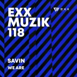 Savin – We Are