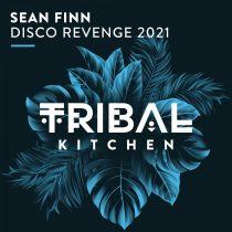 Sean Finn – Disco Revenge 2021