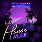 Boris Brejcha, Arctic Lake – House Music