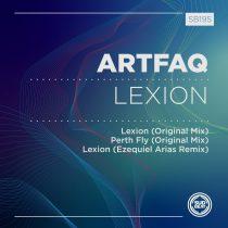 Artfaq – Lexion
