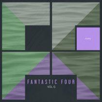 VA – Fantastic Four, Vol. 6