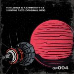 RoelBeat, Katrin Kittyx – Cosmic Ride