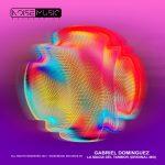 Gabriel Dominguez – La magia del tambor