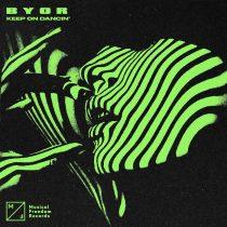 BYOR – Keep On Dancin' (Extended Mix)