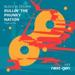 Block & Crown – Rullin' The Phunky Nation