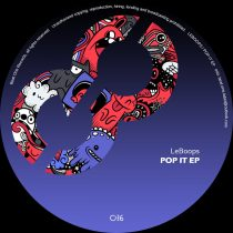 LeBoops – Pop It EP