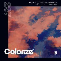 Estiva – Galaxy Supreme / Surface