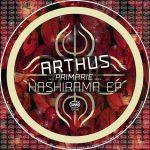 Arthus – Hashirama EP