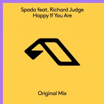 Spada, Richard Judge – Happy If You Are