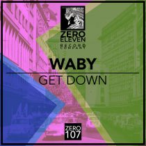 Waby – Get Down