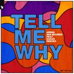 Armin van Buuren, Sarah Reeves – Tell Me Why