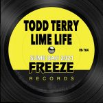 Todd Terry, Limelife – Sume Bah 2021