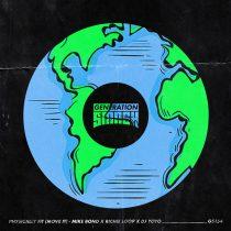 Mike Bond x Richie Loop x Dj Yoyo – Physically Fit