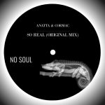 Cormac (US), ANATTA – So Real