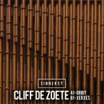 Cliff De Zoete – Orbit
