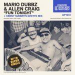 Allen Craig, Mario Dubbz – Fun Tonight