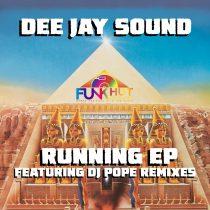 Dee Jay Sound – Running