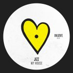 Jizz – My House (Extended Mix)