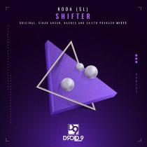 KODA (SL) – Shifter