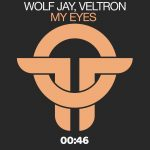 Wolf Jay, Veltron – My Eyes