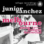 Junior Sanchez – Melbourne (Remixed)