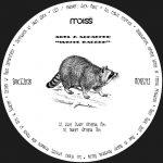 Arel & Schaefer – White Badger