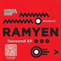 Ramyen – Talowendi EP