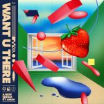 Salute – Want U There
