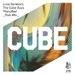 The Cube Guys, Luca Garaboni – PianoBee