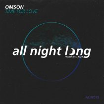 Omson – Time For Love (Extended Mix)