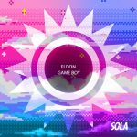 Eldon UK – GAME BOY (feat. Deja)