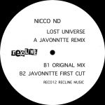 Nicco (N.D) – Lost Universe