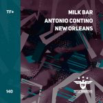 Milk Bar, Antonio Contino – New Orleans