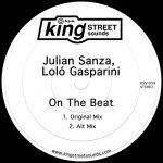 Julian Sanza, Loló Gasparini – On The Beat