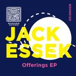 Jack Essek – Offerings EP