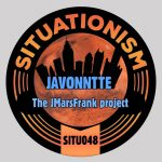 Javonntte – The JMarsFrank Project