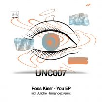 Ross Kiser – You