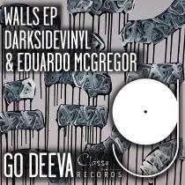 Eduardo McGregor, Darksidevinyl – Walls