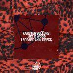 Karsten Sollors, Lex & Wood – Leopard Skin Dress