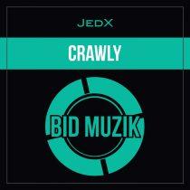 JedX – Crawly