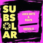 Jake Smye, BeatE (UK) – Drive It
