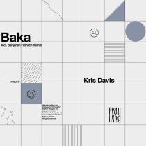 Kris Davis – Baka