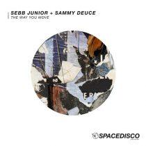 Sammy Deuce, Sebb Junior – The Way You Move