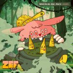 Zac, Who Else, PACS, Who Else, ZAC, PACS – Hades EP