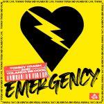 Tommy Trash, Yolanda Be Cool – Emergency