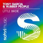 Tony Garcia, Rubber People – little birdy