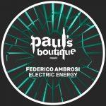 Federico Ambrosi – Electric Energy