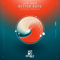 Juan Erbin – Better Days